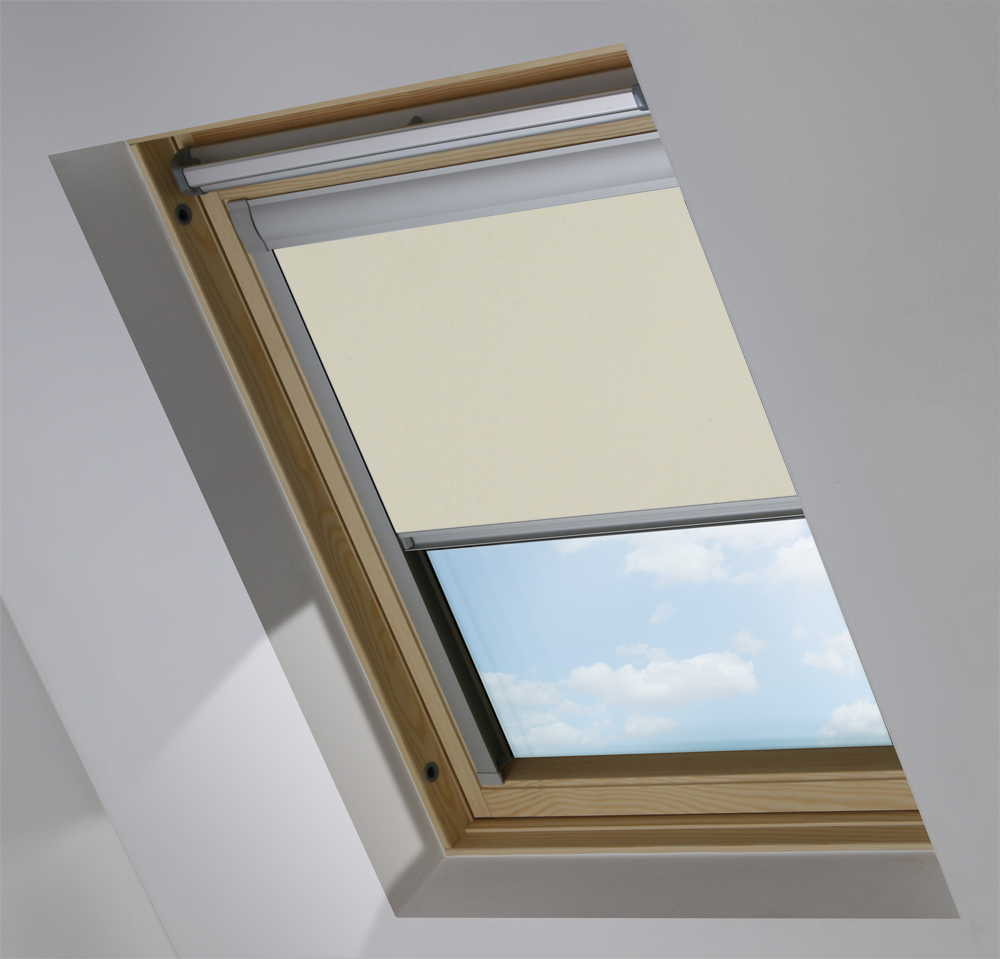 VALE for Axis90 Roller Blind